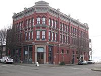 WaterstreetHotel