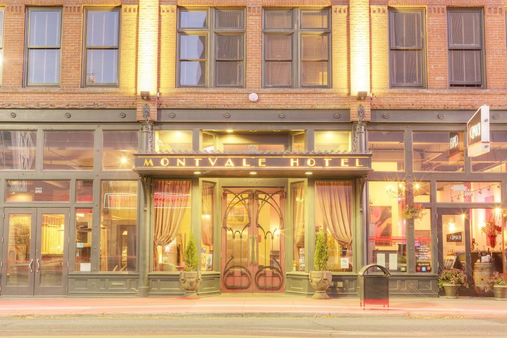 montvale-hotel